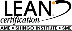 Lean Alliance SME AME Shingo Institute