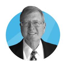 Bob Bailey APO Consultant